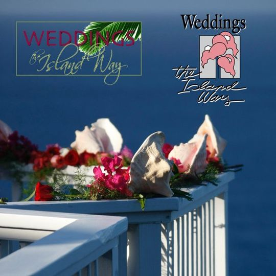 Weddings the Island Way