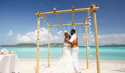 Weddings the Island Way