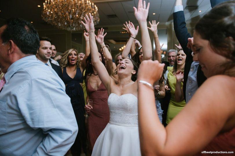Wedding in Spring Lake NJ