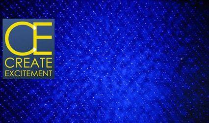 Create Excitement Wedding DJ Entertainment 1