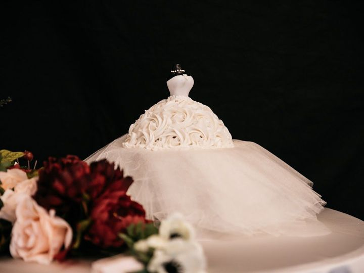 Tmx 1538433996 A41062b534007077 1538433996 D00d0658456bee66 1538433996986 8 Cake Hagerstown, District Of Columbia wedding eventproduction