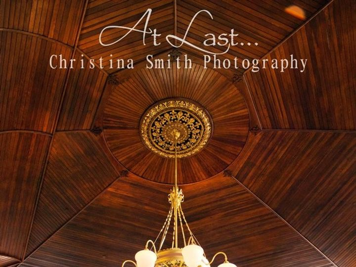 Tmx 1463672785273 Ceiling   Christina Smith Photography Indianapolis, IN wedding venue