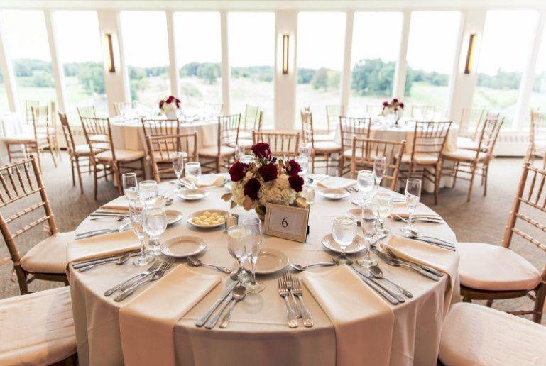 Hingham ma wedding venues