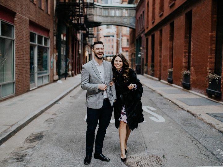 Tmx Glebfreemanphotography Web 35 51 1010876 1560834039 Brooklyn, New York wedding photography