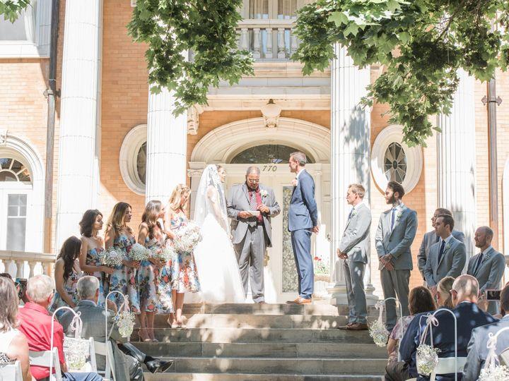 Tmx 1487530582026 Troy And Kimberly Wedding 2016207 Denver wedding planner