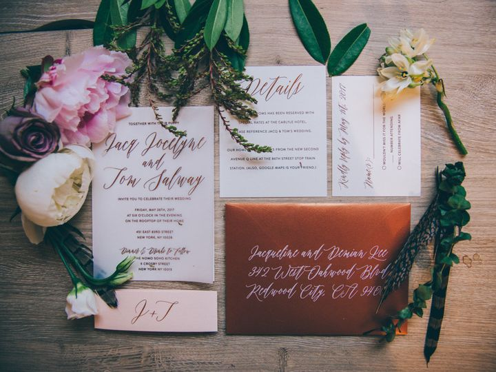 Tmx 1510068346627 Jaq9544 West Des Moines wedding invitation