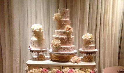 Las Vegas Custom Cakes