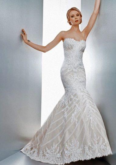 J Del Olmo Bridal Gallery Dress Amp Attire Miami Fl