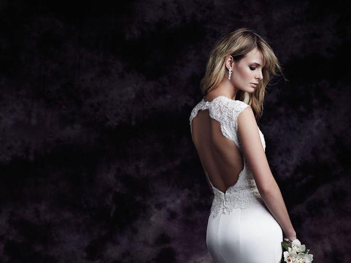 Tmx 1446056972040 4616backcmyk10 Miami, Florida wedding dress