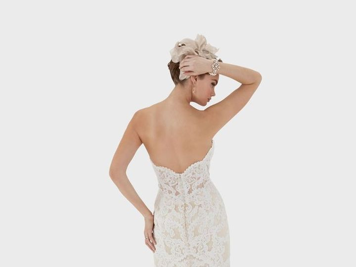 Tmx 1446064224279 Emma Miami, Florida wedding dress