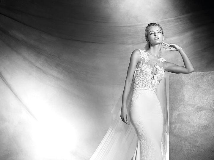 Tmx 1446064288156 Vicentab Miami, Florida wedding dress