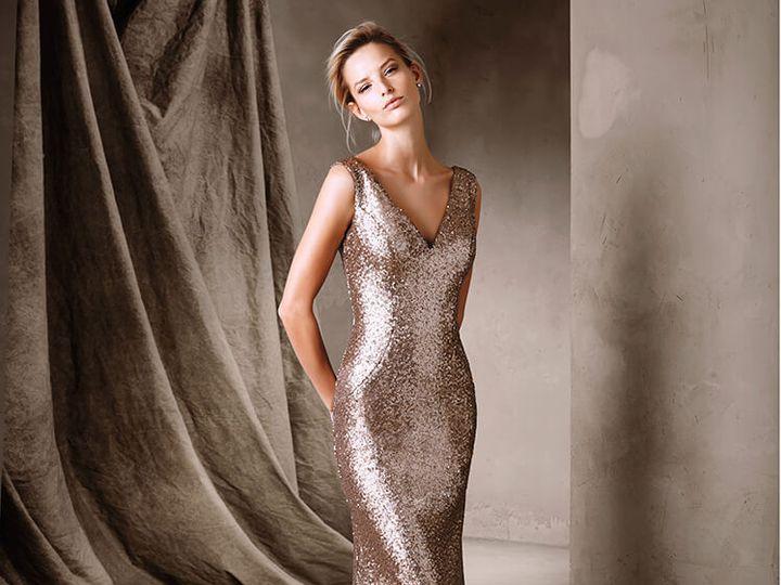 Tmx 1459877431649 Corelab Miami, Florida wedding dress