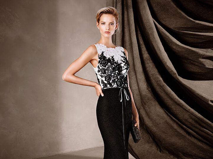 Tmx 1459877452497 Ceneidab Miami, Florida wedding dress