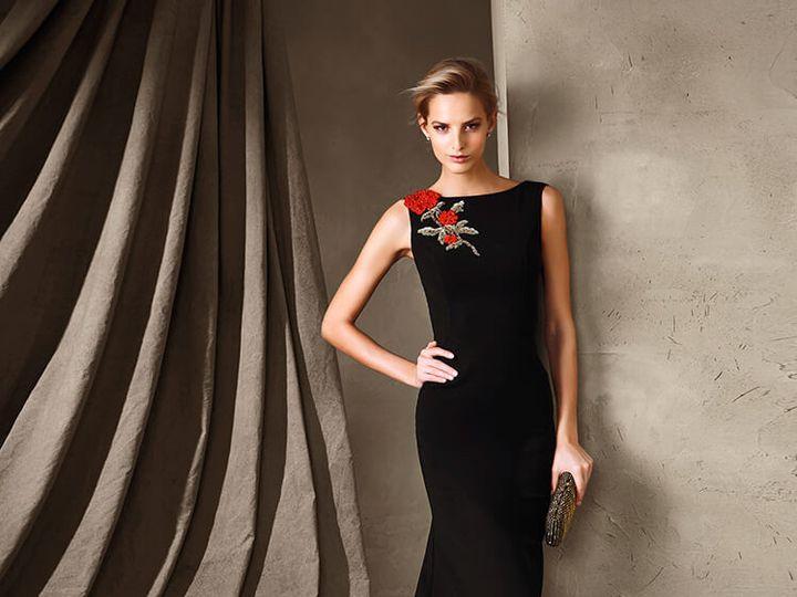 Tmx 1459877470271 Cirileb Miami, Florida wedding dress
