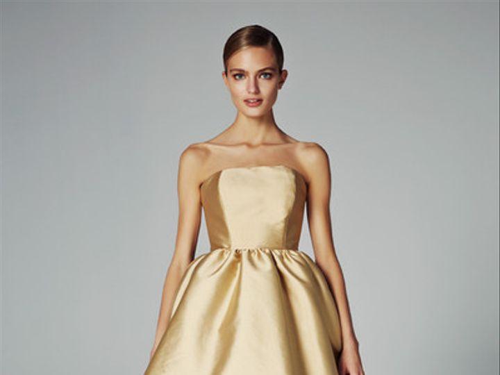 Tmx 1459878383576 46grande Miami, Florida wedding dress