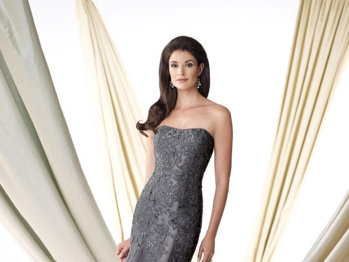 Tmx 1459878435336 114d32014heroguestoftheweddingdresses2014 Miami, Florida wedding dress