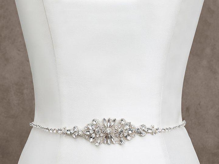 Tmx 1459878527459 Cint.463 Miami, Florida wedding dress