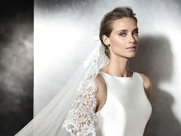 Tmx 1459878672963 V 2501 Miami, Florida wedding dress