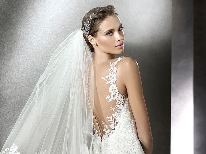 Tmx 1459878785043 V 2852 Miami, Florida wedding dress