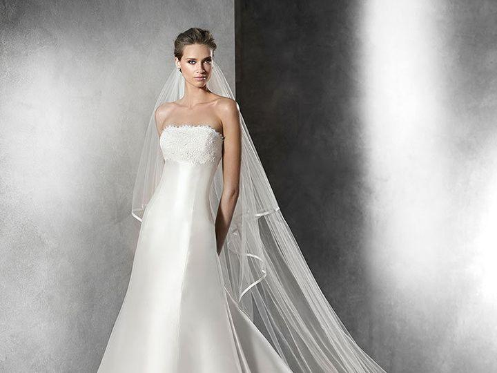 Tmx 1459878793860 V 3355 Miami, Florida wedding dress