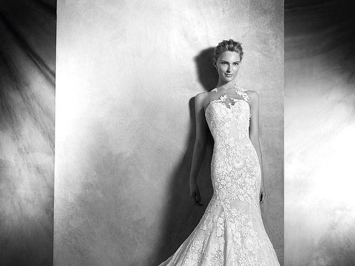 Tmx 1459879392089 Carezzab Miami, Florida wedding dress
