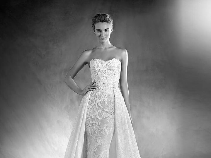Tmx 1459879401409 Edithb Miami, Florida wedding dress