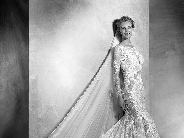 Tmx 1459879421369 Varelb Miami, Florida wedding dress