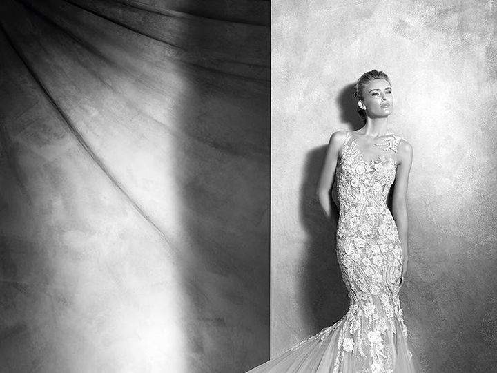 Tmx 1459879437570 Vilenb Miami, Florida wedding dress