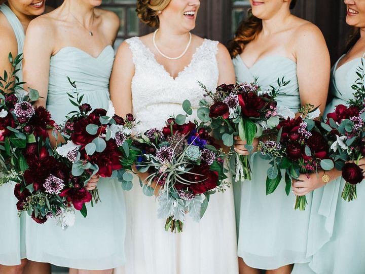 Tmx 1482258214727 Shannonseanwedding 514 Tampa wedding florist