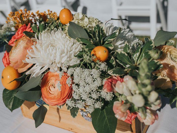 Tmx 1482258284489 4 23 16 St Pete Shuffle Wedding Tarynbrian 475 Tampa wedding florist