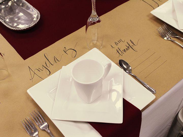 Tmx 1456415031569 Thanksgiving Table 1 Biddeford, ME wedding rental