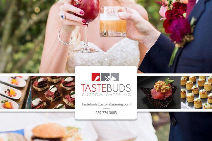 Tastebuds Custom Catering, Inc