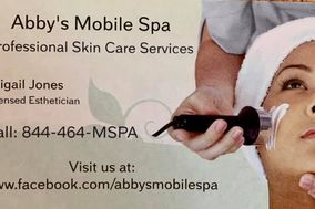 Abby's Mobile Spa
