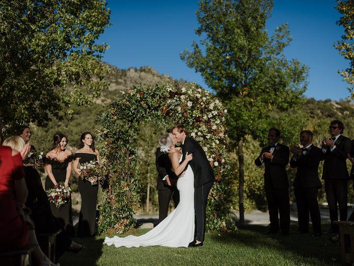 Tmx Yellow Feather Allieaustin5 51 1015876 157479569124009 Buena Vista, CO wedding venue