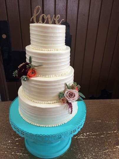 courts wedding