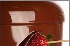 A Taste of Chocolate - Chocolate fountain