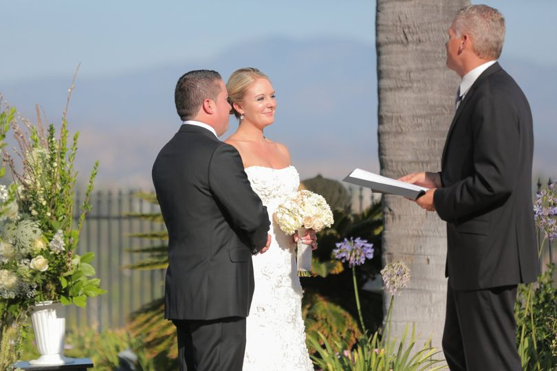 wedding pic ash