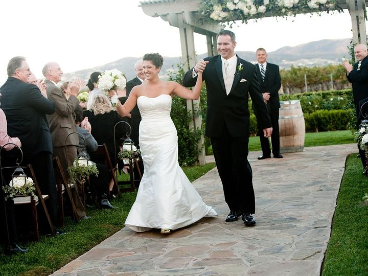 Tmx 1388773735265 Lacey  San Clemente wedding officiant