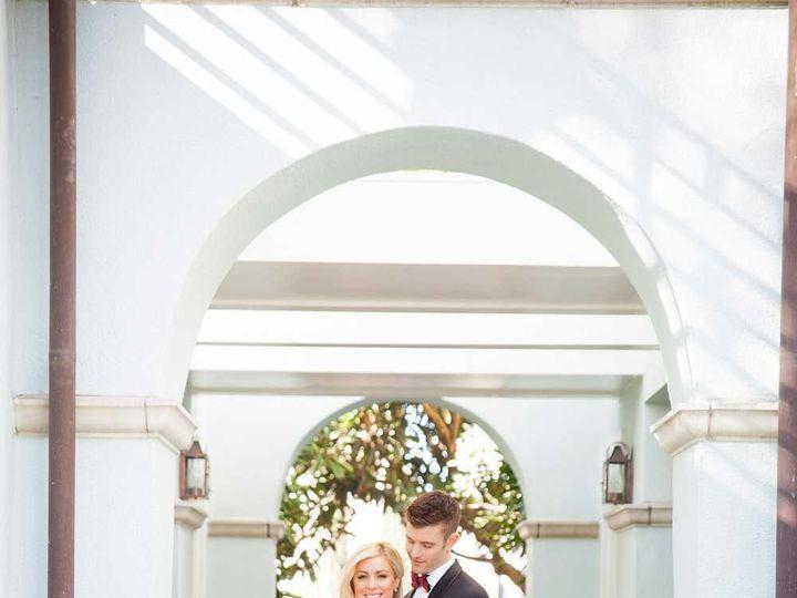 Tmx 02 Exterior Of Bungalow With Bride Groom 51 27876 159251442481238 Santa Monica, CA wedding venue
