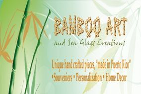 Bamboo Art & Sea Glass Creations