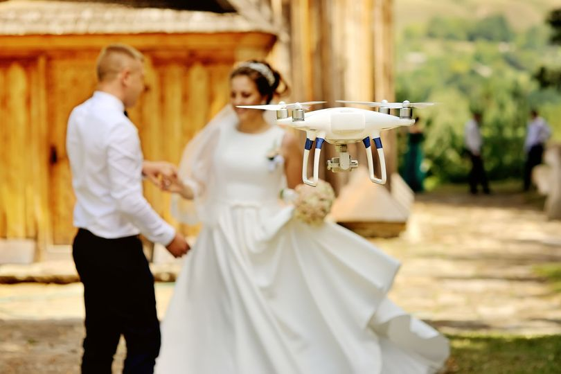 Aerodef productions videography brookfield wi for Wedding videography wisconsin