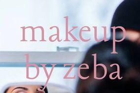 Makeup By Zeba