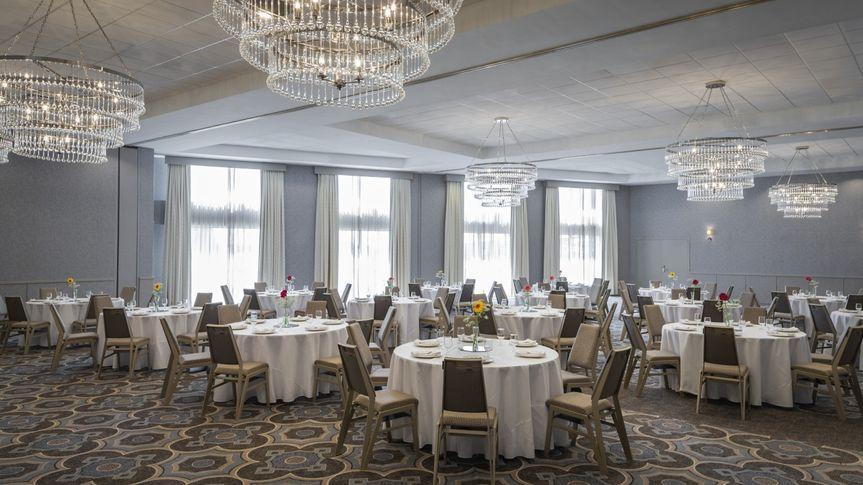 sheraton metairie new orleans hotel galleria ballr