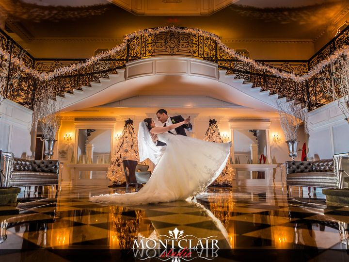 Tmx 1389123975451 F Montclair, New Jersey wedding photography