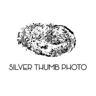 Silver thumb photo