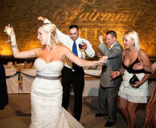 Forgione Wedding. Princess Fairmont Hotel in Scottsdale, AZ