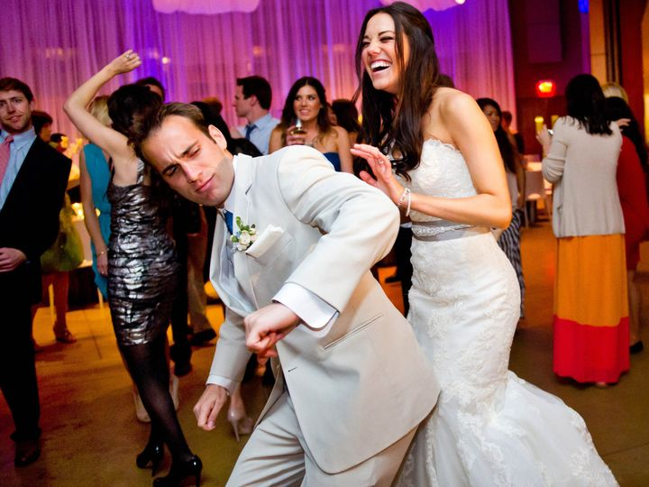 Tmx 1427395621740 Bride And Groom Dancing Portland wedding dj