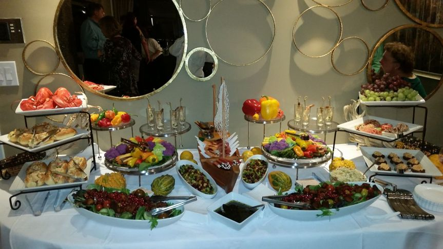 LCI Caterers