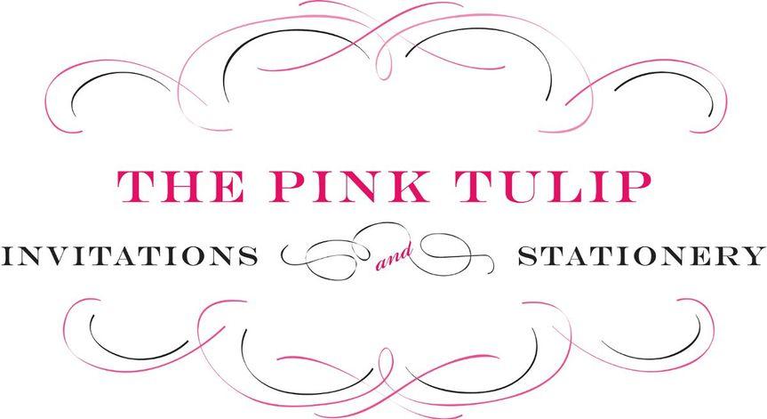 PinkTulipLogo2012