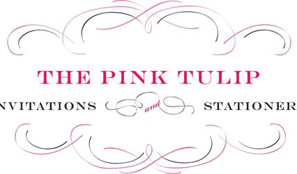 The Pink Tulip Invitations & Stationery